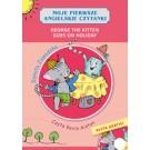Moje pierwsze angielskie czytanki. George the Kitten Goes on Holiday