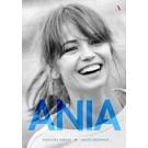 Ania. Biografia Anny Przybylskiej (okładka twarda)