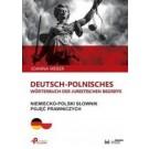 Niemiecko-polski słownik pojęć prawniczych / Deutsch-polnisches Wörterbuch der juristischen Begriffe