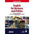 English for Business and Politics z mp3 (wyd. 2017)