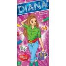 Mała miss. Diana