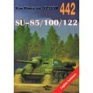 SU-85/100/122 Tank Power vol. CLXXXII 442