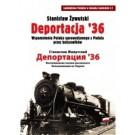 Deportacja '36. Wspomnienia Polaka uprowadzonego z Podola przez bolszewików