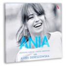 Ania. Biografia Anny Przybylskiej (audiobook)
