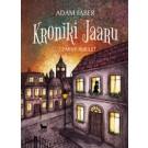 Kroniki Jaaru. Czarny amulet