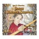 Borek i bogowie Słowian (audiobook)