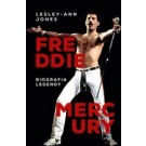 Freddie Mercury. Biografia legendy