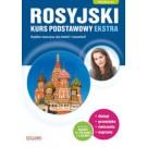 Rosyjski. Kurs podstawowy ekstra. Poziom A1-B1 + CD