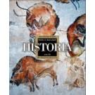 Wielcy Malarze Tom 34. Historia od prehistorii do średniowiecza