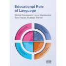 Educational Role of Language