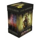 Pakiet Orły Imperium Tom 5-8