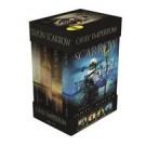 Pakiet Orły Imperium Tom 1-4