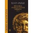 Historia starożytnych Greków.  Tom 2. Okres klasyczny