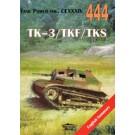 TK-3 /TKF/ TKS Tank Power vol. CLXXXIV 444