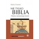 Nie tylko Biblia. Historia starożytnego Izraela (dodruk 2017)