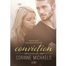 Consolation Duet. Tom 2. Conviction
