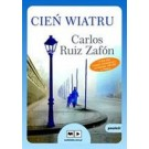 Cień wiatru (audiobook)