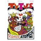 Tytus, Romek i A'Tomek Księga 21. Tytus wśród mrówek