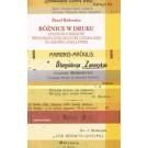 Różnice w druku. Studium z dziejów wielojęzycznej kultury literackiej na XIX-wiecznej Litwie