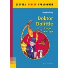 Doktor Dolittle i jego zwierzęta - lektura dobrze opracowana