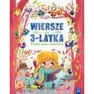 Polscy poeci dzieciom. Wiersze dla 3-latka (twarda)