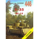 T-35 SU-14 Tank Power vol.CLXXXVI 446