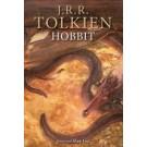 Hobbit (wersja ilustrowana)