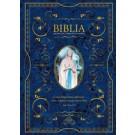 Biblia domowa. Matka Boża z Lourdes