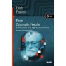 Pasje Zygmunta Freuda. Analiza postaci oraz wpływy psychoanalizy na nasz światopogląd