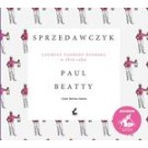 Sprzedawczyk (audiobook)