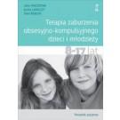 Terapia zaburzenia obsesyjno-kompulsyjnego dzieci i młodzieży 8-17 lat. Poradnik pacjenta