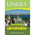 Rozmówki ukraińskie ze słownikiem i gramatyką (wyd. 2018)