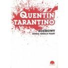 Quentin Tarantino Rozmowy (wyd.2)