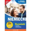 Niemiecki. Rozmówki z wymową i słowniczkiem (wyd. 2018)