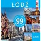 Łódź - 99 miejsc / 99 Places / 99 Plätze / 99 mect / 99 Lugares