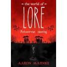 The world of Lore. Potworne istoty