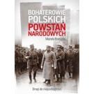Bohaterowie polskich powstań narodowych