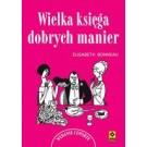 Wielka księga dobrych manier (wyd. 2018)