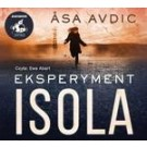 Eksperyment Isola (audiobook)