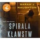 Spirala kłamstw (audiobook)