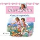 Posłuchajki. Martynka. Niezwykłe opowieści (audiobook)