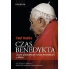 Czas Benedykta. Osiem dramatycznych lat pontyfikatu z bliska
