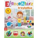 Elementarz 3-latka. Świat przedszkolaka