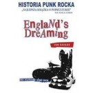England's Dreaming. Historia punk rocka