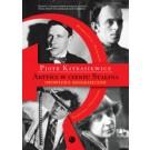 Artyści w cieniu Stalina. Opowieści biograficzne.  Eisenstein, Cwietajewa, Mandelsztam, Bułhakow