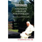 Nieznane oblicza pontyfikatu. Okruchy z papieskiego stołu