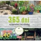 365 dni na działce i w ogrodzie (oprawa twarda)