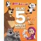 Masza i niedźwiedź Bajki 5 minut przed snem