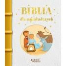 Biblia dla najmłodszych