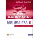 """Olimpiada o Diamentowy Indeks AGH"""". MATEMATYKA. Rozwiązania zadań z lat 2007/08–2015/16"""